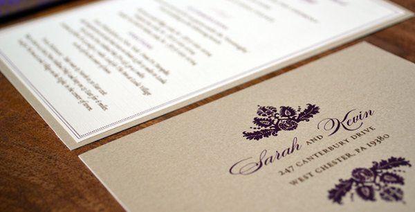 Tmx 1329928856291 Wed20 West Chester wedding invitation