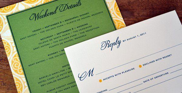 Tmx 1329928856786 Wed21 West Chester wedding invitation