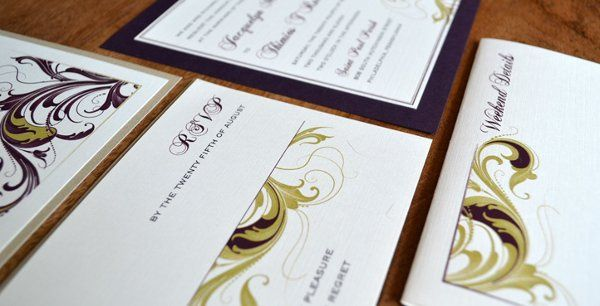 Tmx 1329928857857 Wed23 West Chester wedding invitation
