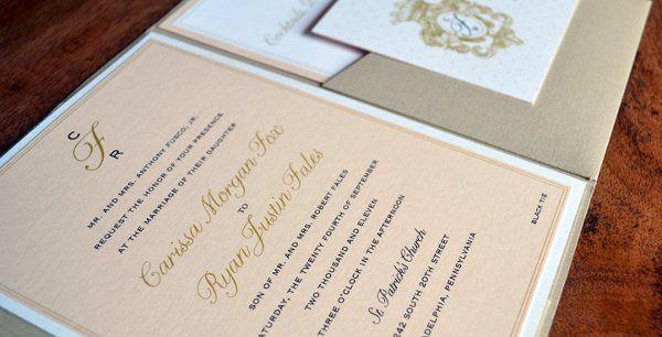 Tmx 1329928862048 Wed27 West Chester wedding invitation