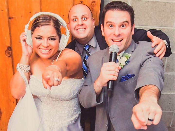 Tmx 1453763604166 Weddingexcitement Maywood, New Jersey wedding dj