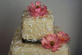 Cakes by Nomeda