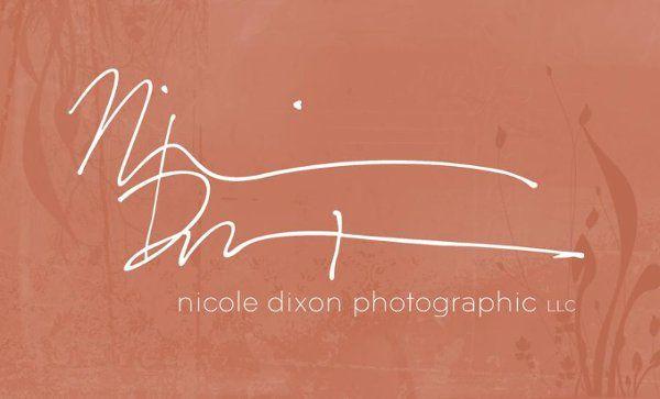 Nicole Dixon Photographic