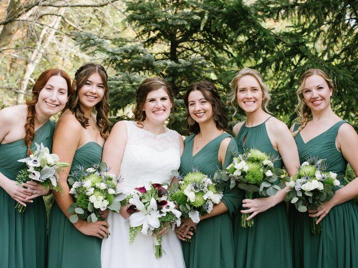 Tmx 1515094193328 24837392101562552169916862575880132023029682o Fishkill wedding florist
