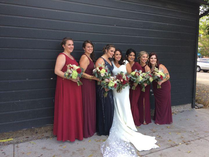 Tmx 1515094253377 Img1947 Fishkill wedding florist