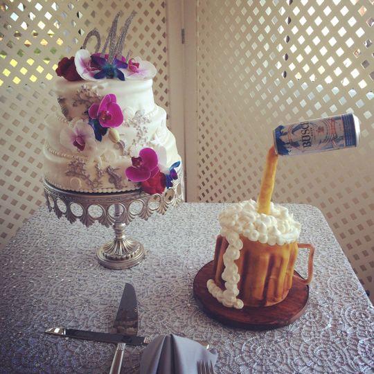 Cake Pop Bakery Tampa