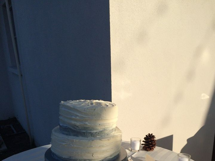 Tmx 1461582575116 Image Tampa, Florida wedding cake