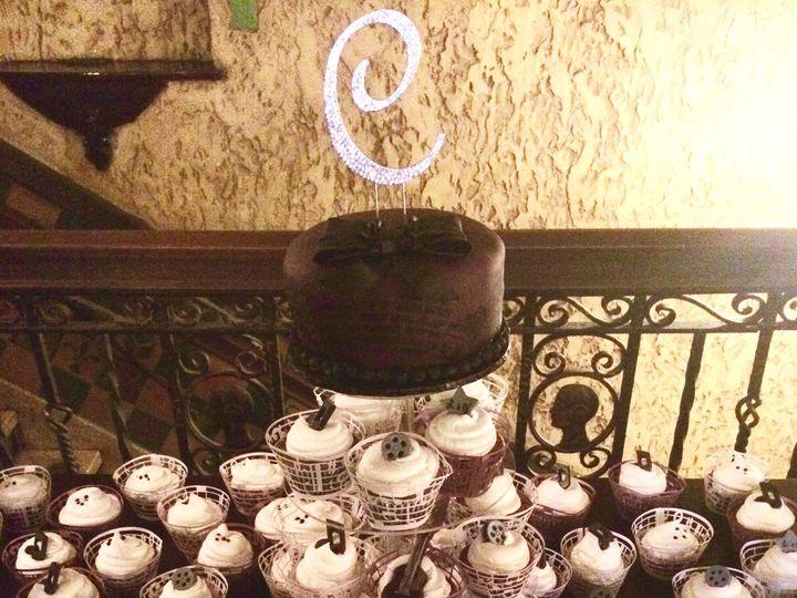 Tmx 1461582668617 Image Tampa wedding cake