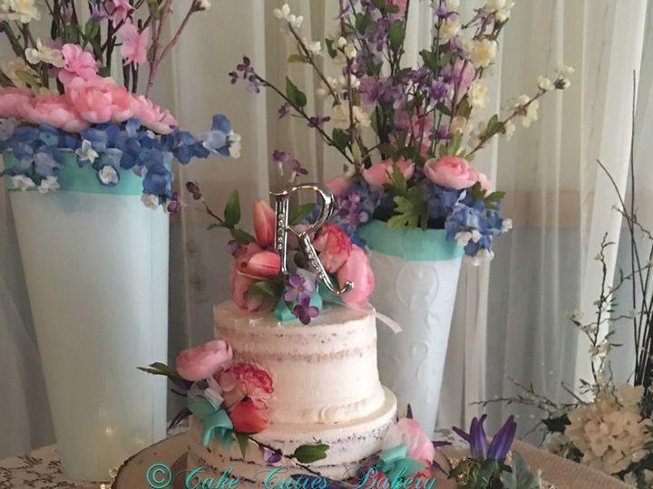 Tmx 1461582742139 Image Tampa, Florida wedding cake