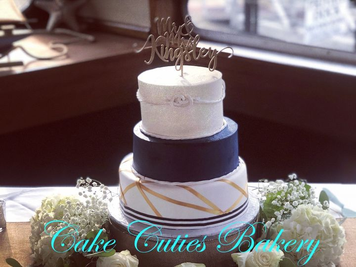 Tmx Naval Theme Wedding Cake 51 728814 159287114567033 Tampa, Florida wedding cake