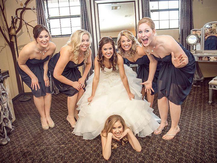 Tmx 1427227014267 Bridal Seabrook, TX wedding venue