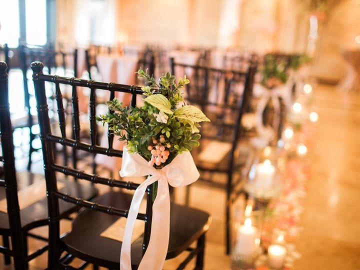 Tmx 1465505904683 Christa Chair Decor Seabrook, TX wedding venue