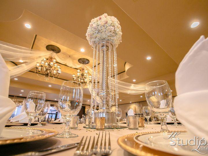 Tmx Floral Ball With Crystal 51 538814 Seabrook, TX wedding venue