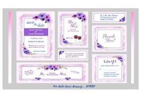Memorable Events: Magnets and Labels