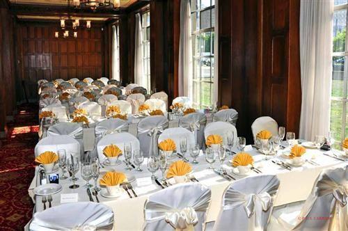 Engineers Club Of Dayton Venue Dayton Oh Weddingwire