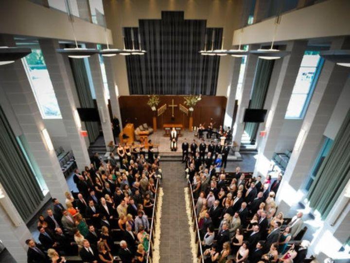Tmx 1508443190404 Lovers Lane United Methodist Church Wedding Seattl Dallas, TX wedding venue