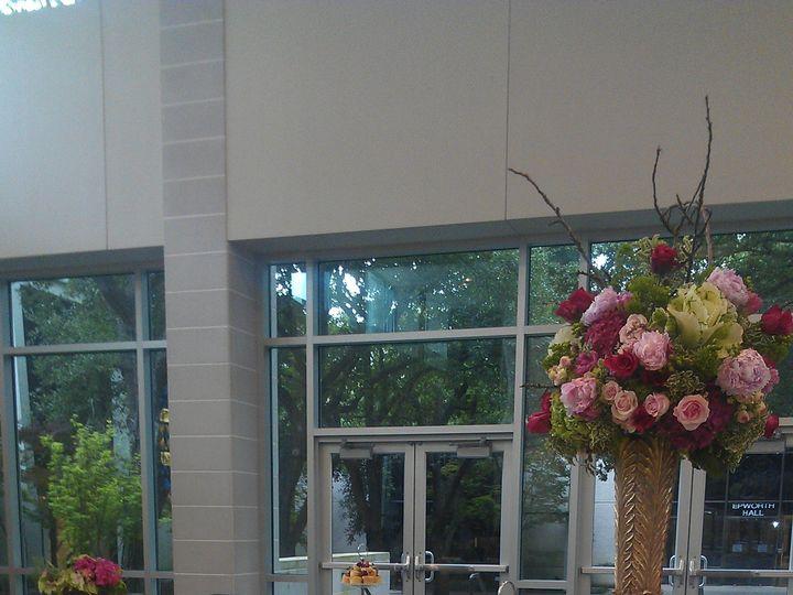 Tmx Watson Hall Reception 4 51 409814 159975475951144 Dallas, TX wedding venue