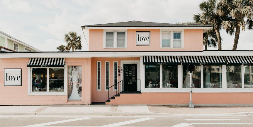Love A Bridal Boutique