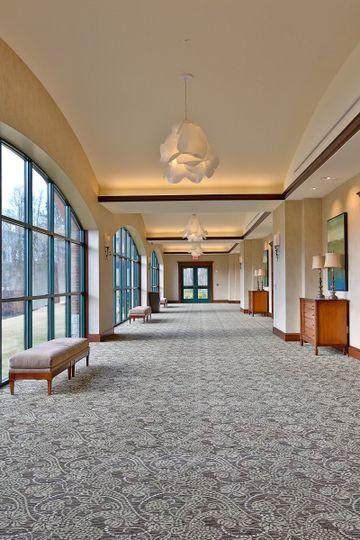 Newnan Centre venue