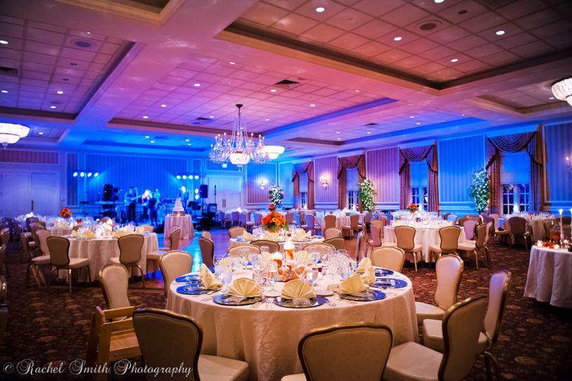 Country Club of York Venue York PA WeddingWire