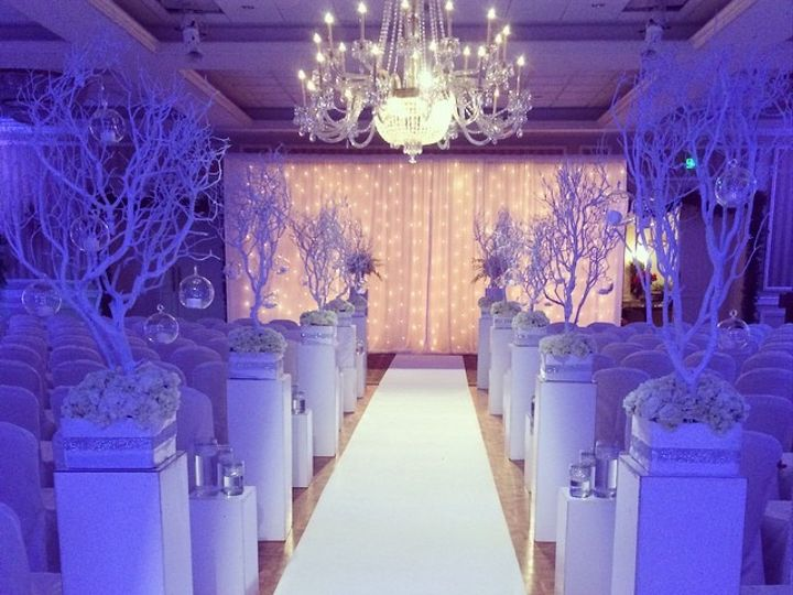 Tmx 1420215093352 Winter Wedding 2014 Ceremony York wedding venue
