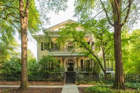 South Carolina Lace House