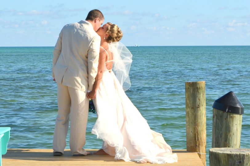 Keys Breeze Weddings & Events