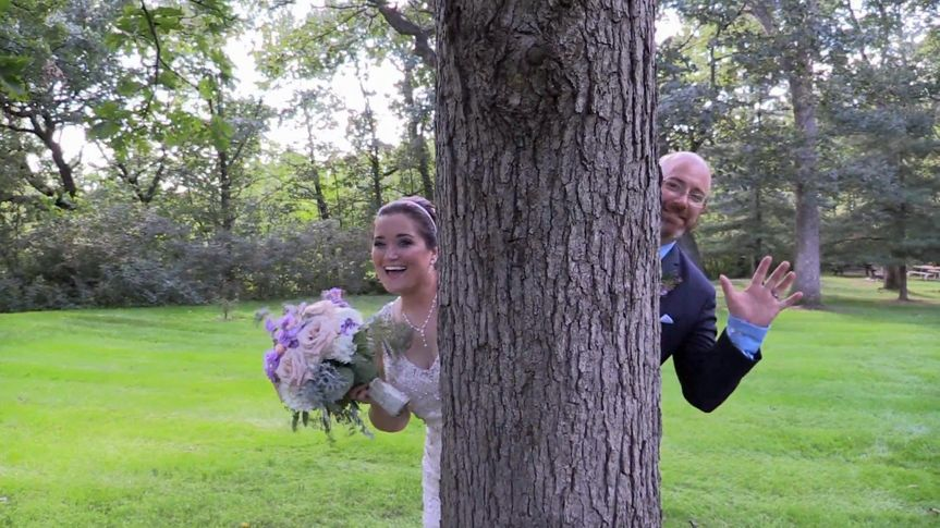 Ryall Wedding