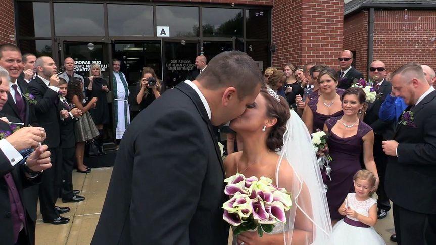 Shellhause Wedding