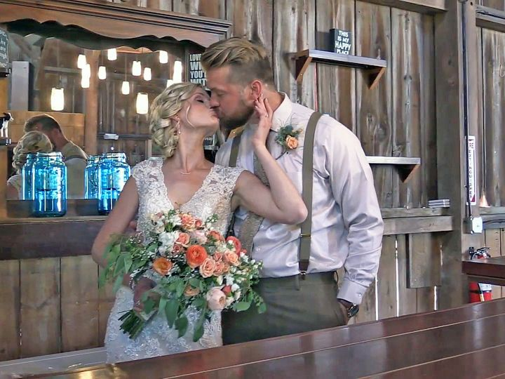 Tmx Amy 51 911914 1573150309 Freeport, IL wedding videography