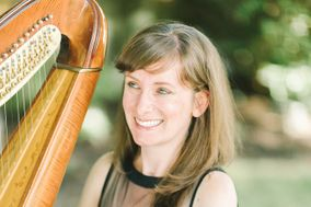 Diana Marie Gibbs, Harpist