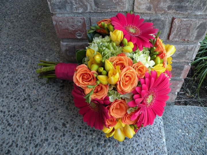 Tmx 1447867454298 183175533246064779af7h Tulsa, Oklahoma wedding florist
