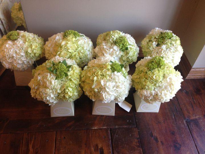 Tmx 1447867691580 21871696206c435c63ffao Tulsa, Oklahoma wedding florist
