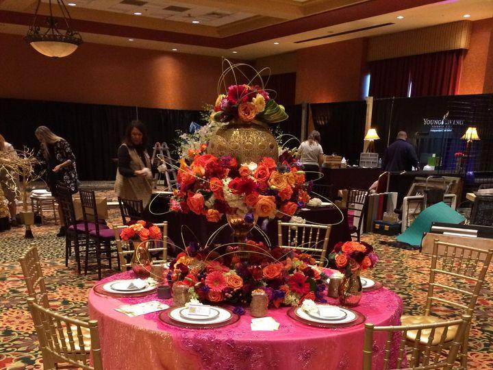 Tmx 1452034246927 Image1 Tulsa, Oklahoma wedding florist