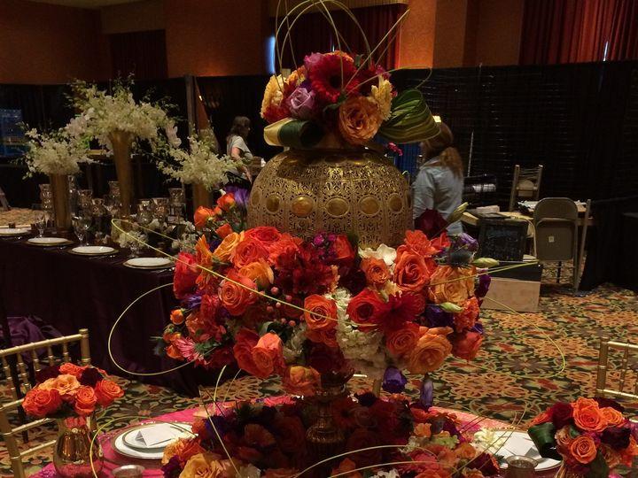 Tmx 1452034315664 Image2 Tulsa, Oklahoma wedding florist