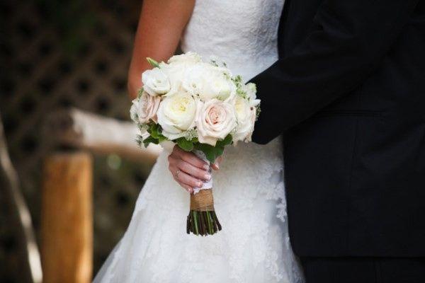 Tmx 1456767625762 Blush Peach Tulsa, Oklahoma wedding florist