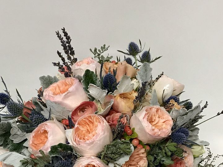 Tmx 1520522327 5e4db5ed86435cbc 1520522324 3cd42a6318794440 1520522314661 1 5FFA6FB5 EAA5 449D Tulsa, Oklahoma wedding florist