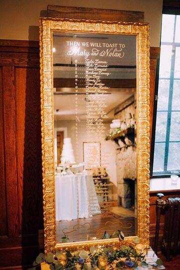 mirror mary miller