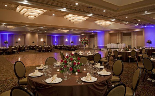 Tmx 1318352695404 GrandballroomSocialSettingLowResshe868br1.79893 Mahwah, NJ wedding venue