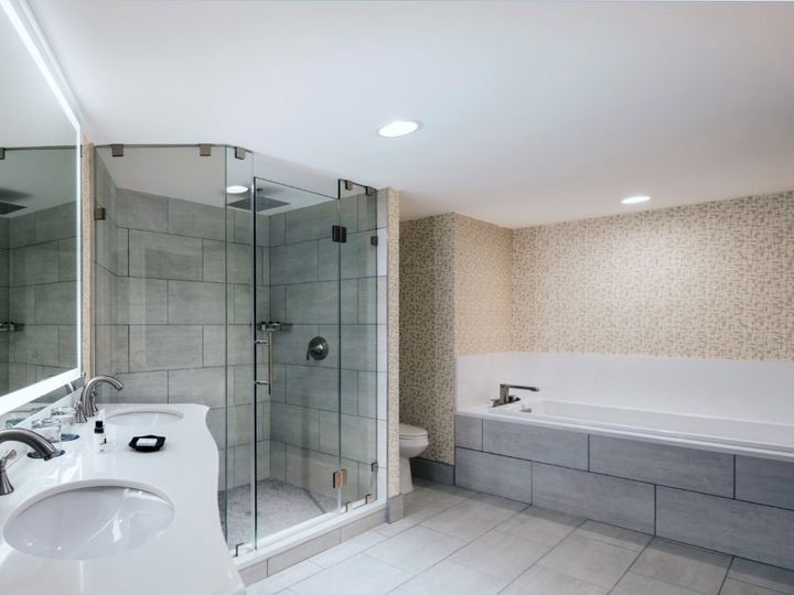 Tmx Presidential Bathroom 51 2914 Mahwah, NJ wedding venue