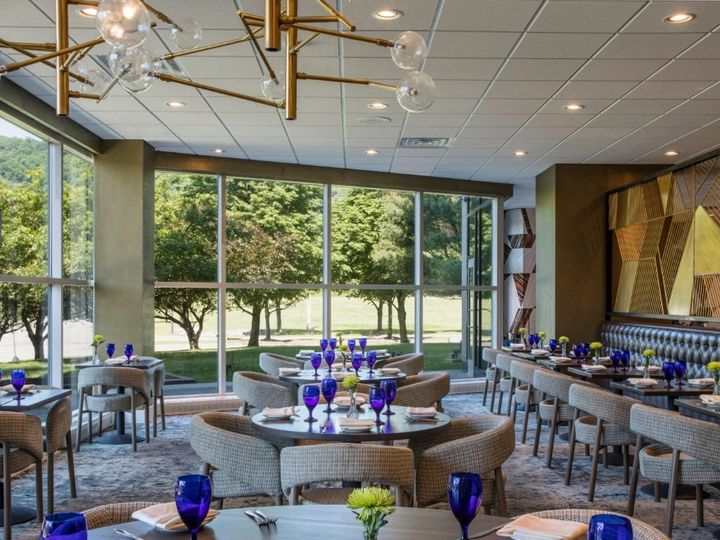 Tmx Restaurant Picture 1 51 2914 Mahwah, NJ wedding venue
