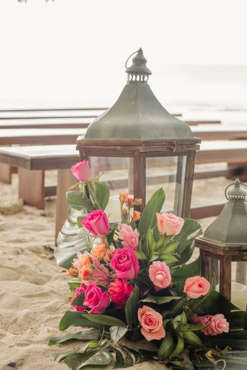 Costa Rica Destination Wedding