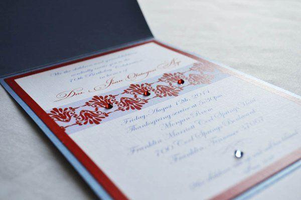 Tmx 1313597612654 Coralmaininvitation Durham wedding invitation