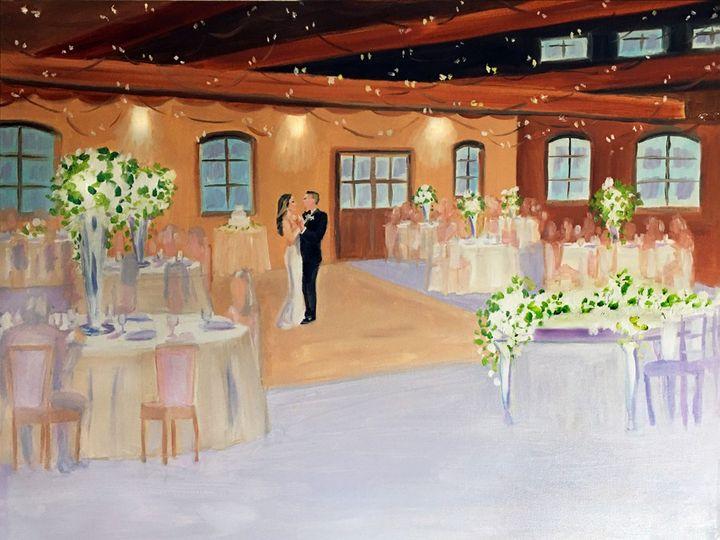 Tmx Colleen And Steven Wedding Brotherhoodwinery 51 653914 158611781182663 Stony Point, NY wedding ceremonymusic