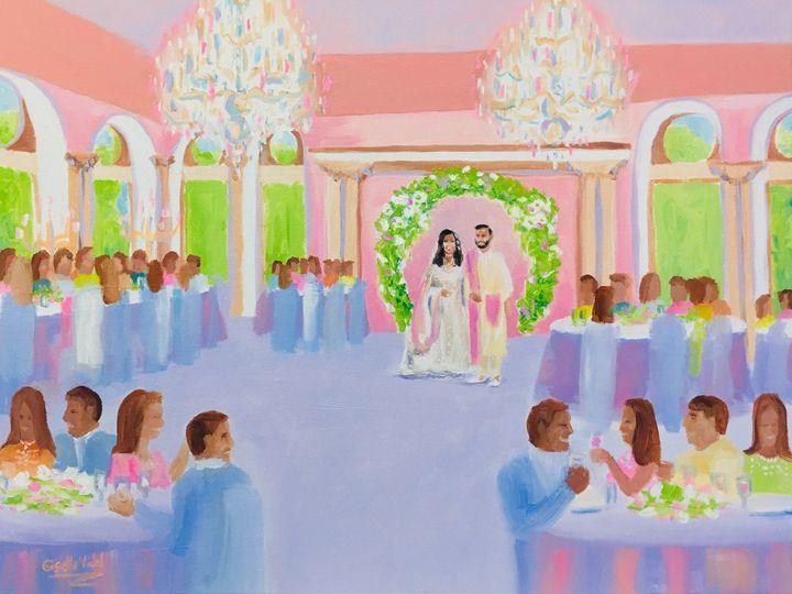 Tmx Rafique And Saira Park Chateau 51 653914 158611810779314 Stony Point, NY wedding ceremonymusic