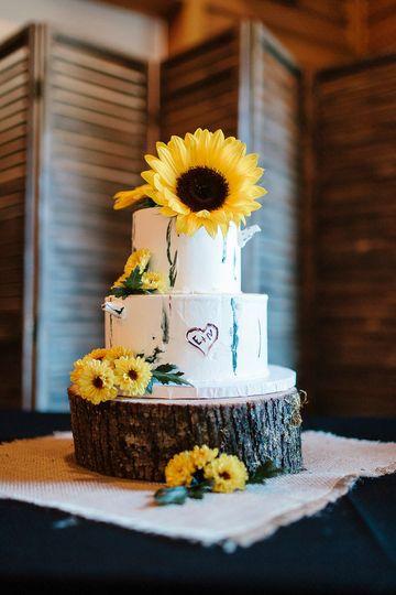 Marsells Cakes and Desserts Photos, Wedding Cake Pictures, Washington - Spokane, Yakima, and ...