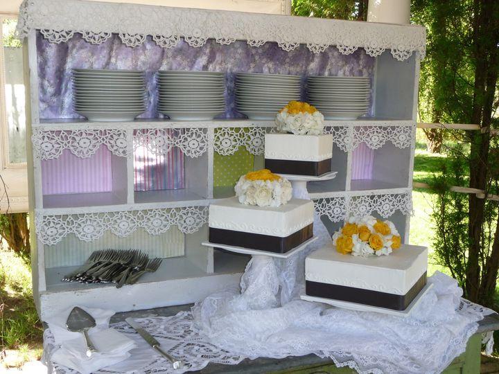 Gluten Free Wedding Cakes Spokane Wa