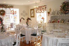 Tina's Traditional Tearoom