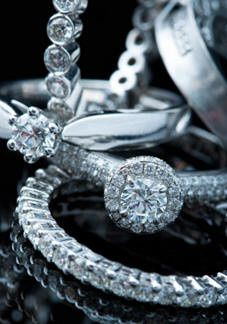 diamond rings rochester michigan