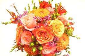 Floral Stache